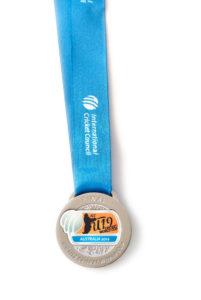 ICC Medal