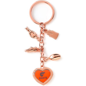 AFL-Charms-keyring