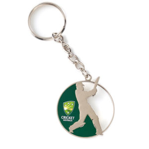 Cut-Out-keyring
