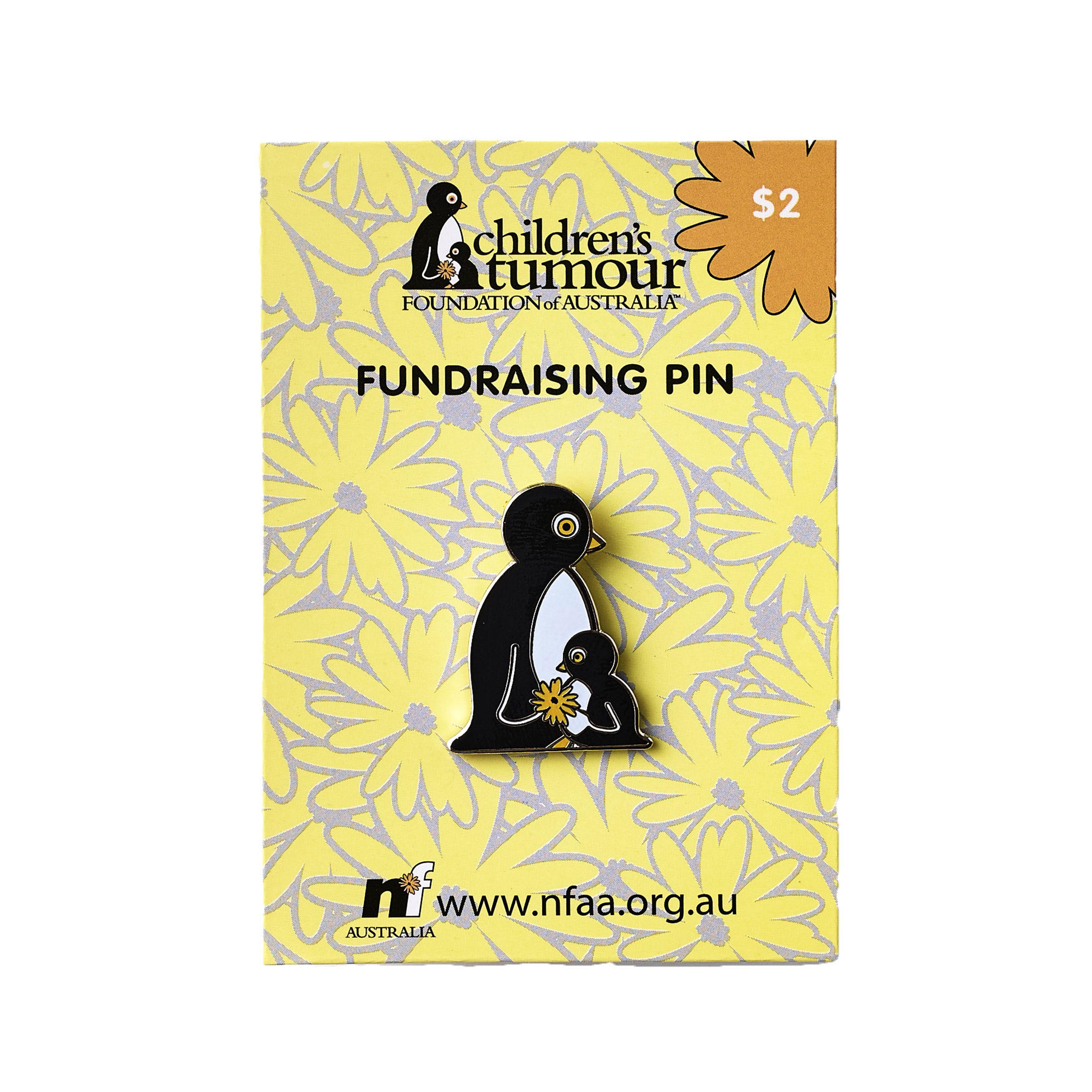 Pins & Badges • Trofe Australia