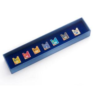 Pin-box
