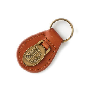 leather-keyring